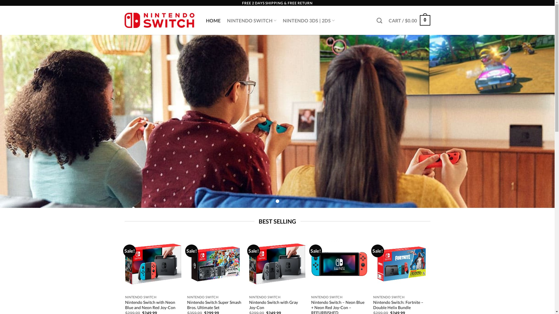 Is Nintgame a Scam? Review of the Online Store?