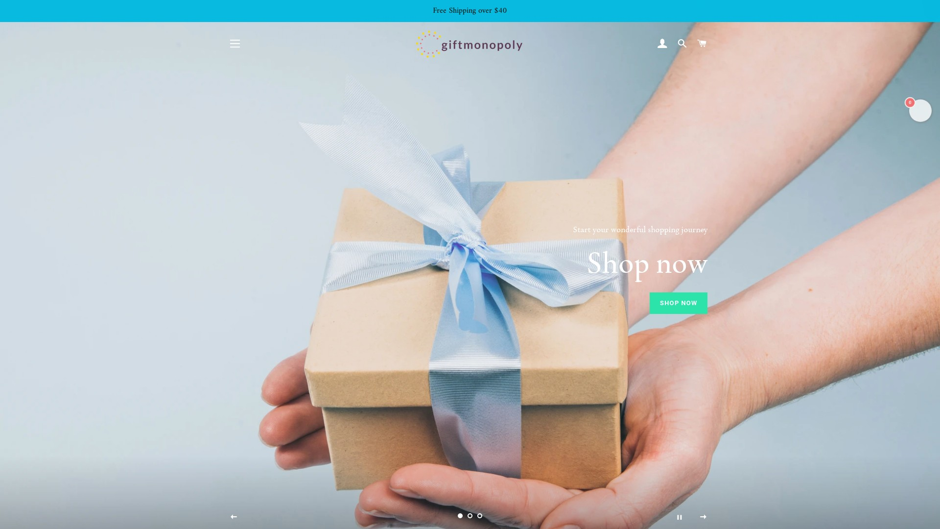 Is Giftmonopoly a Scam? Review of the Online Store