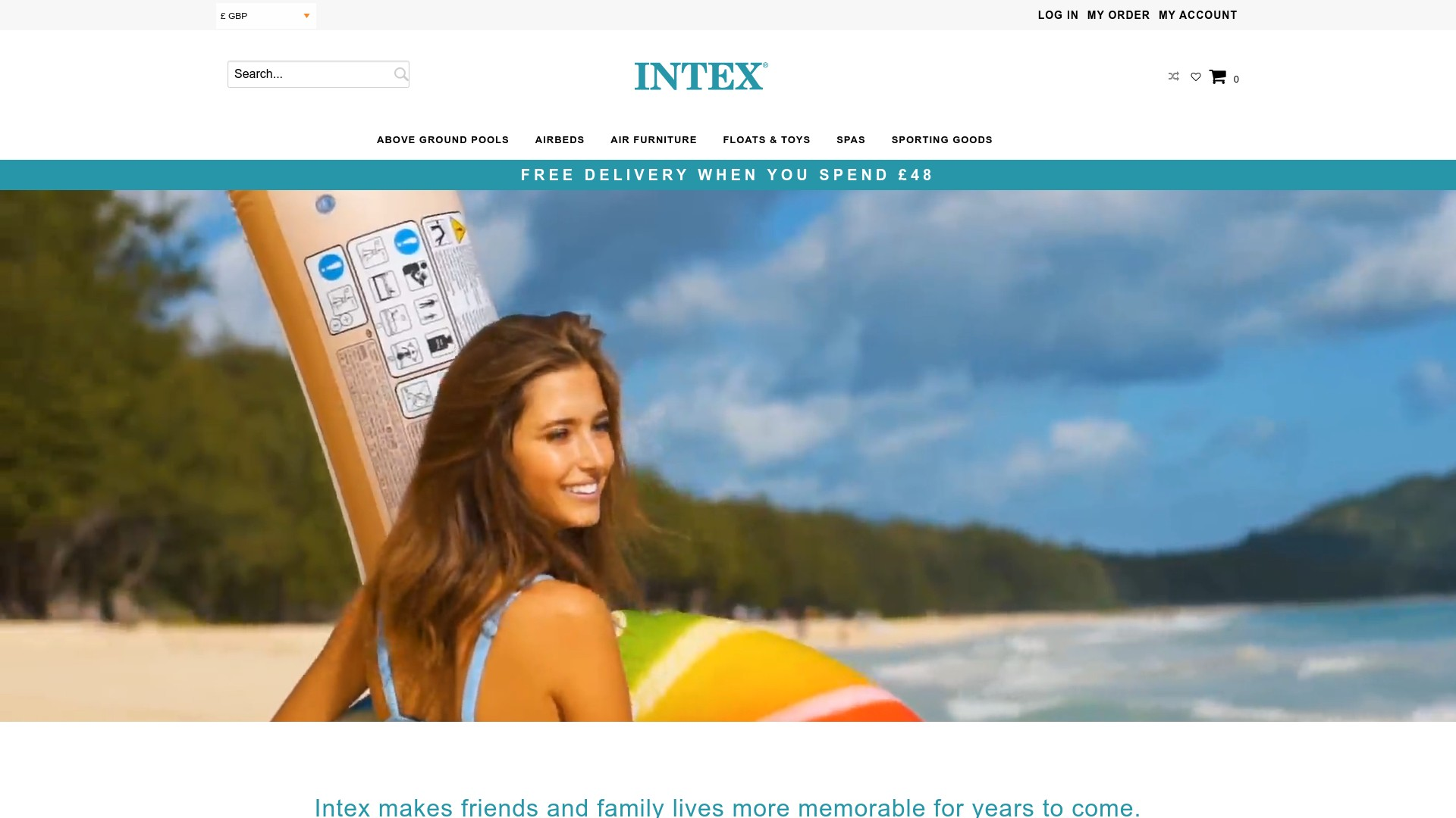 Is Intexshopvv a Scam? See the Review of the Online Store
