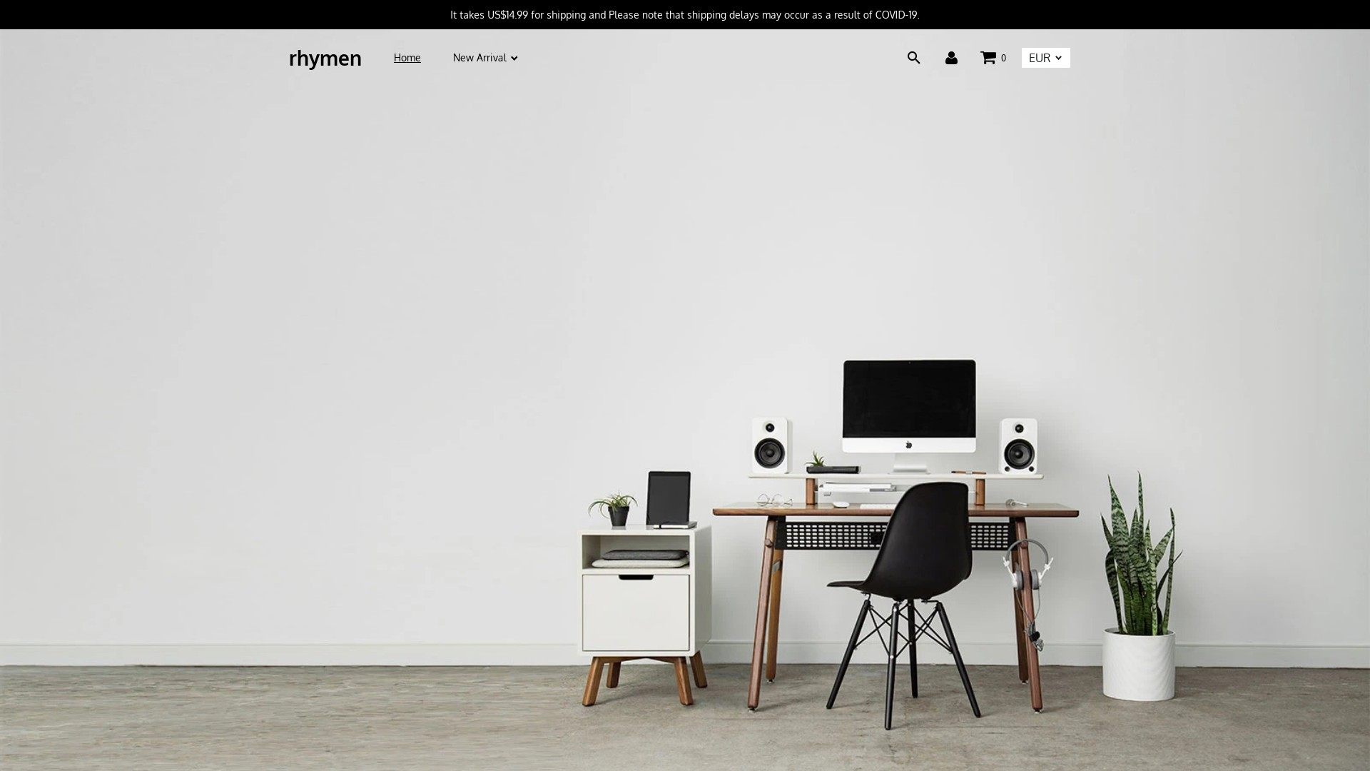 Is Rhymen a Scam? Review of the Online Store