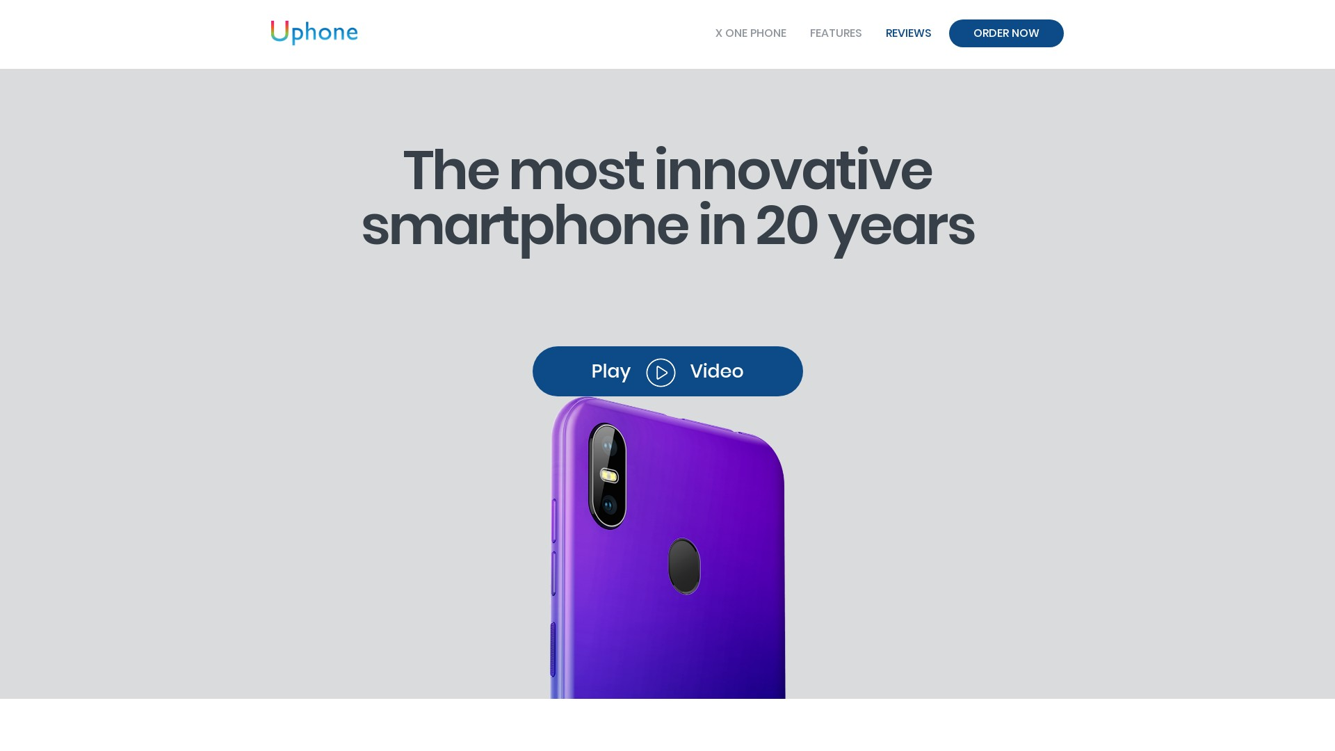 Is Uphone a Scam? Review of the Smartphone