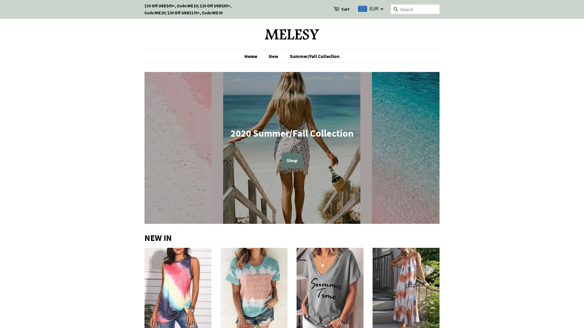 Is Melesy Boutique a Scam? Review of the Online Store?