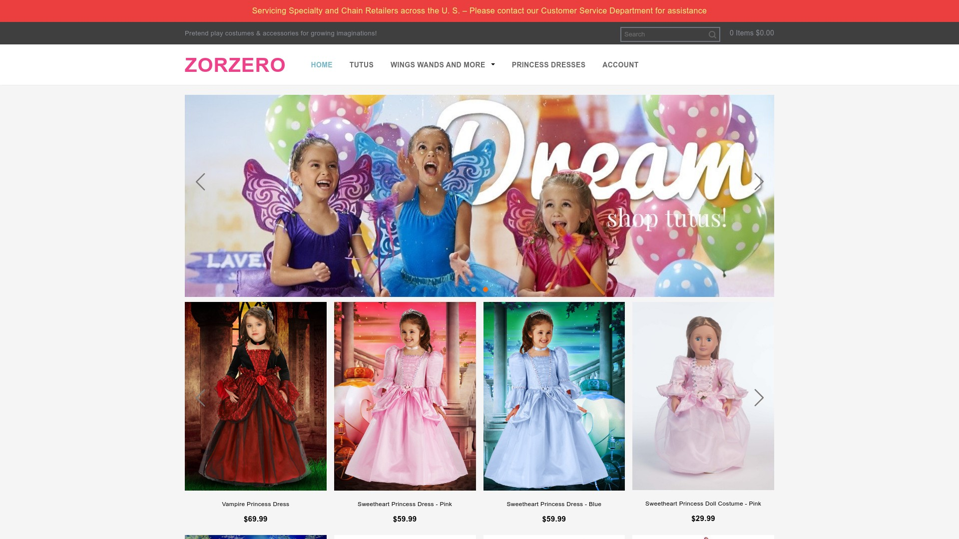 Zorzero Reviews  is the Online Store a Scam?