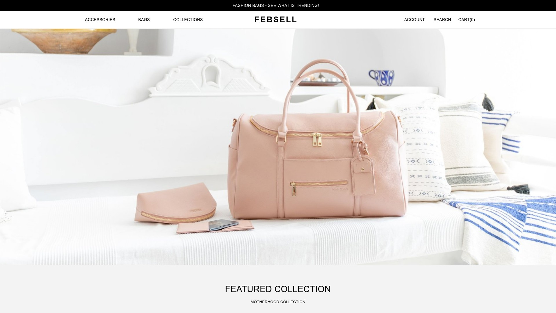 Is Febsell a Scam or is it Legit? Review of the Online Store