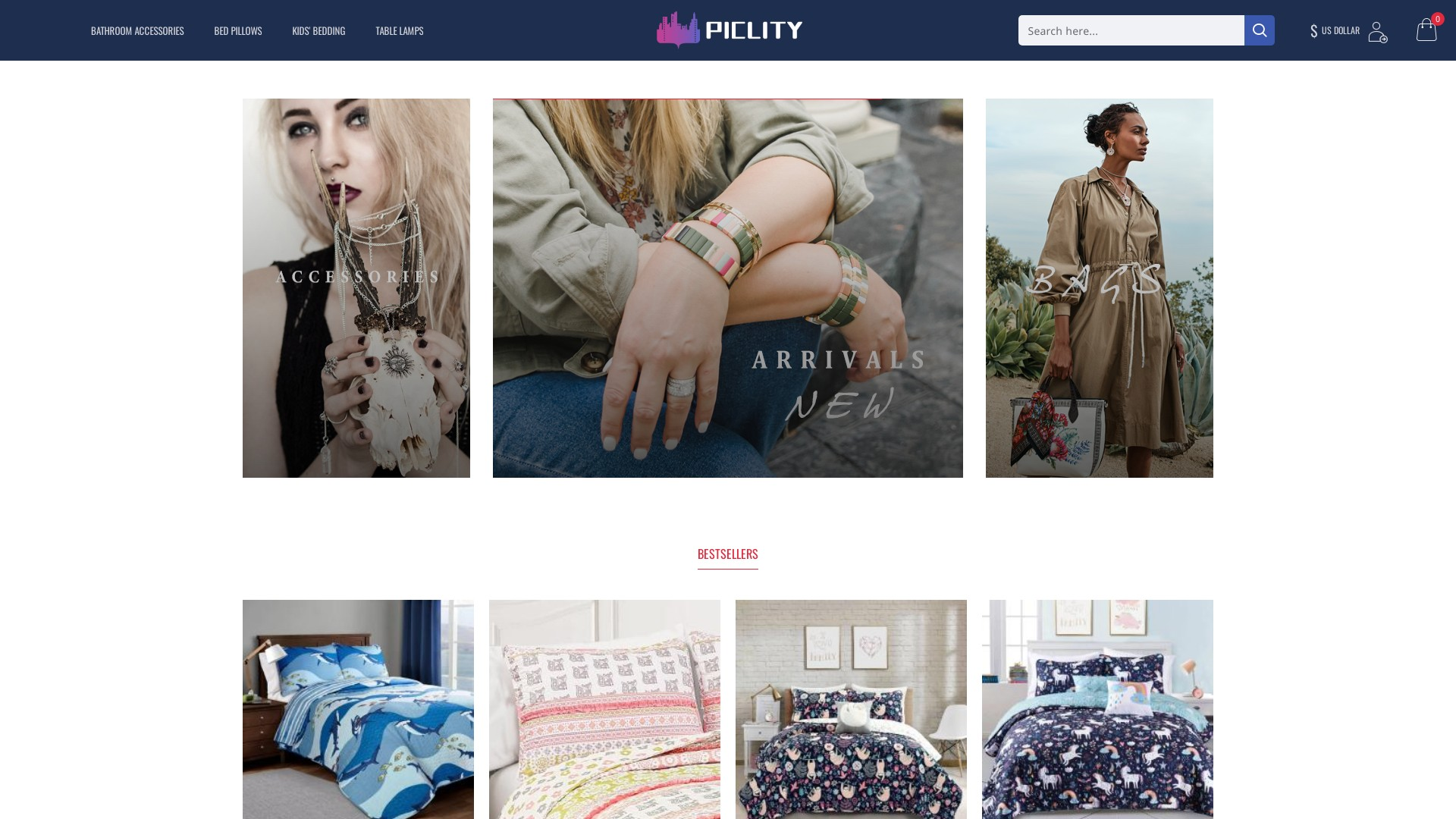 Is Piclity a Scam or is it Legit? Review of the Online Store