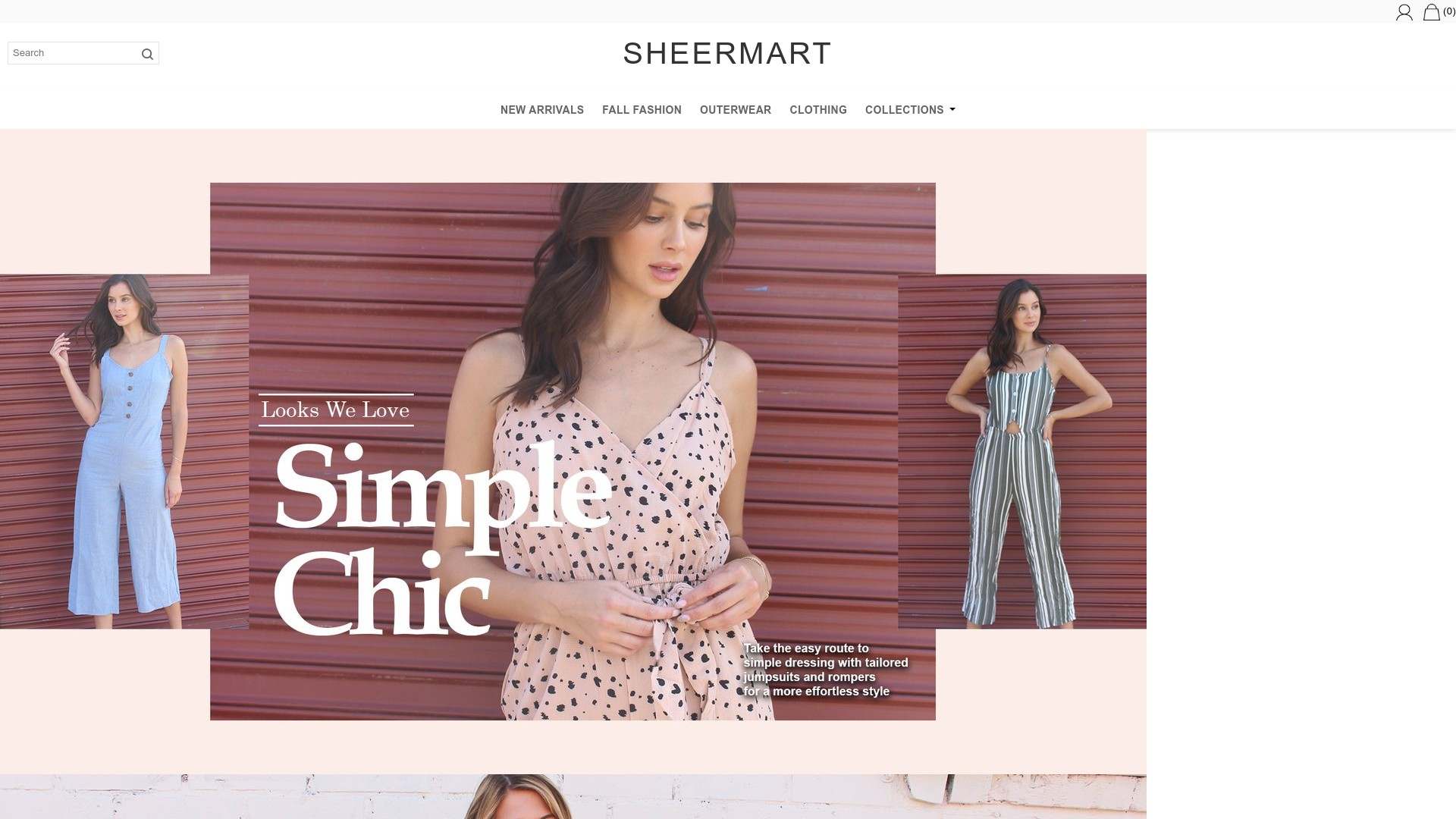 Is Sheermart a Scam? See the Review of the Online Store