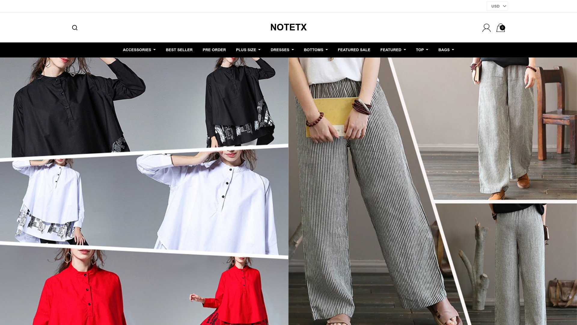 Is Notetx a Scam or is it Legit? Review of the Online Store