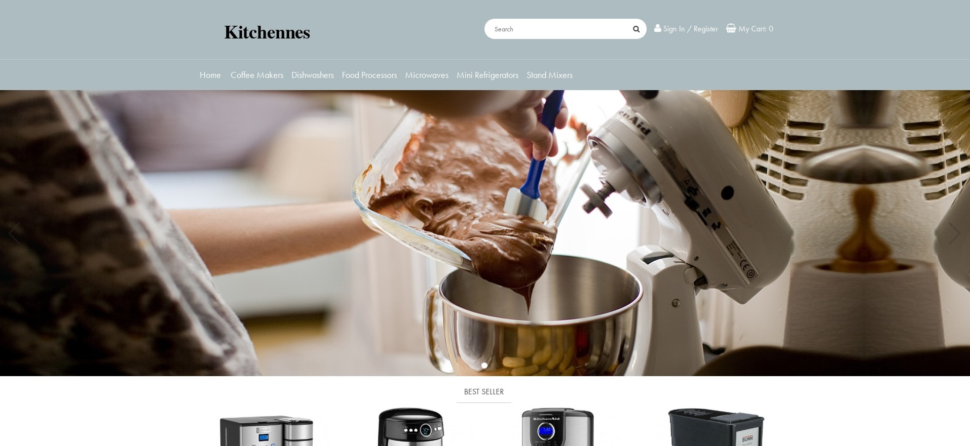 Kitchennes Scam  Reviews of the Appliance Store at Kitchennes.com