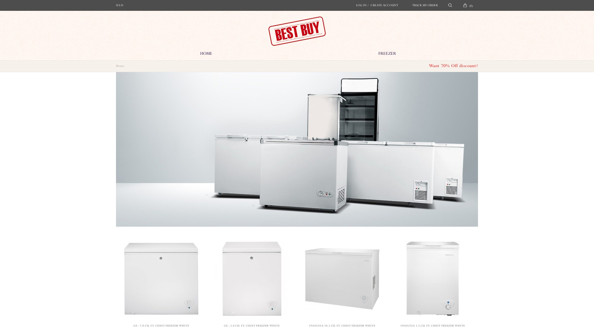 Thishopsi Scam  Review of the Fake Online Freezer Store