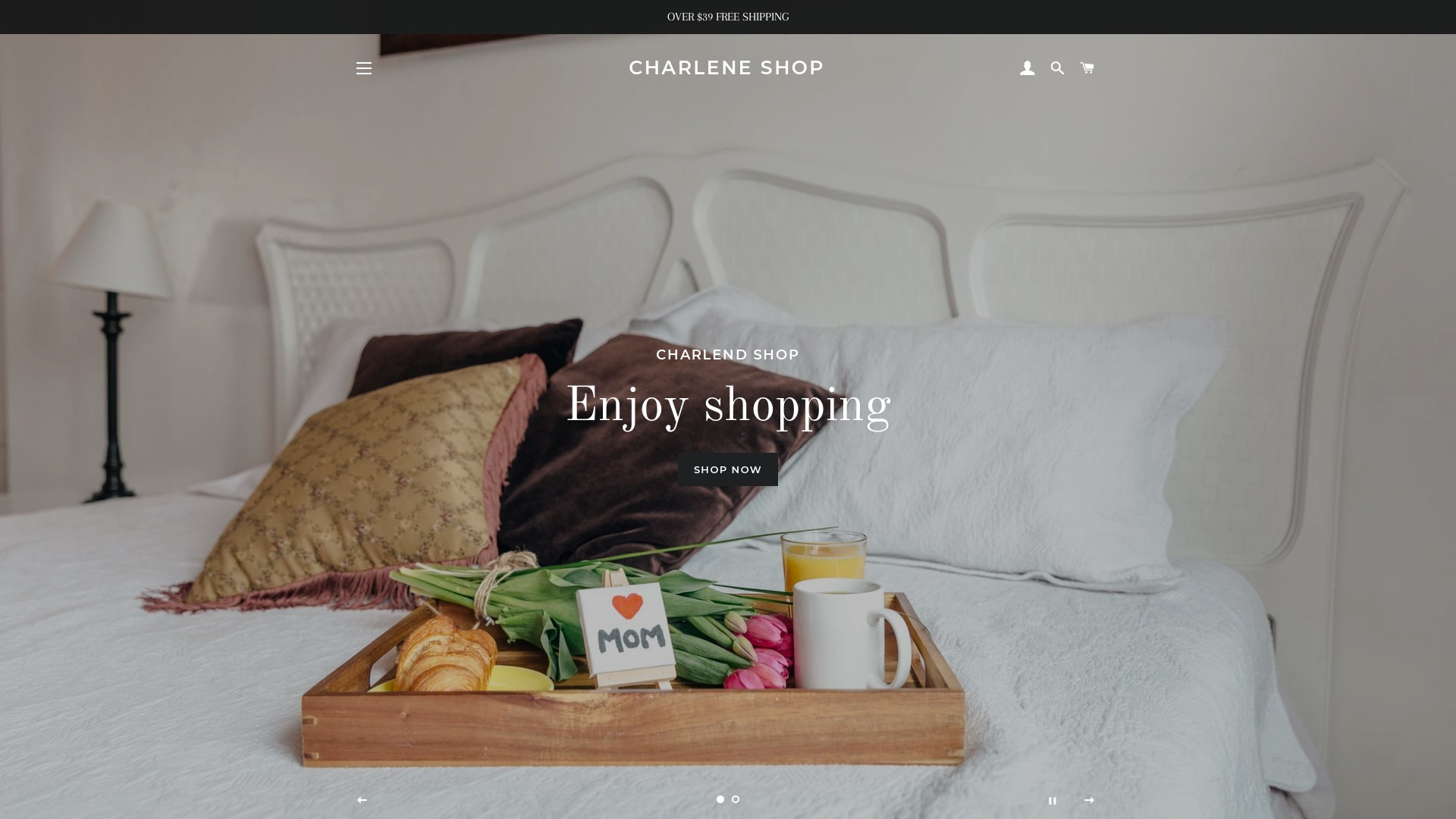 Is Charleneo a Scam? See the Review of the Online Store