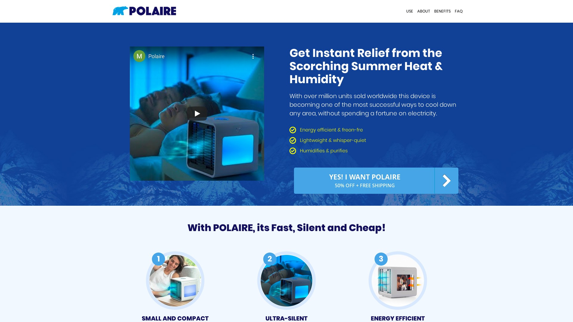 Is Get Polaire a Scam? Review of the AC Store