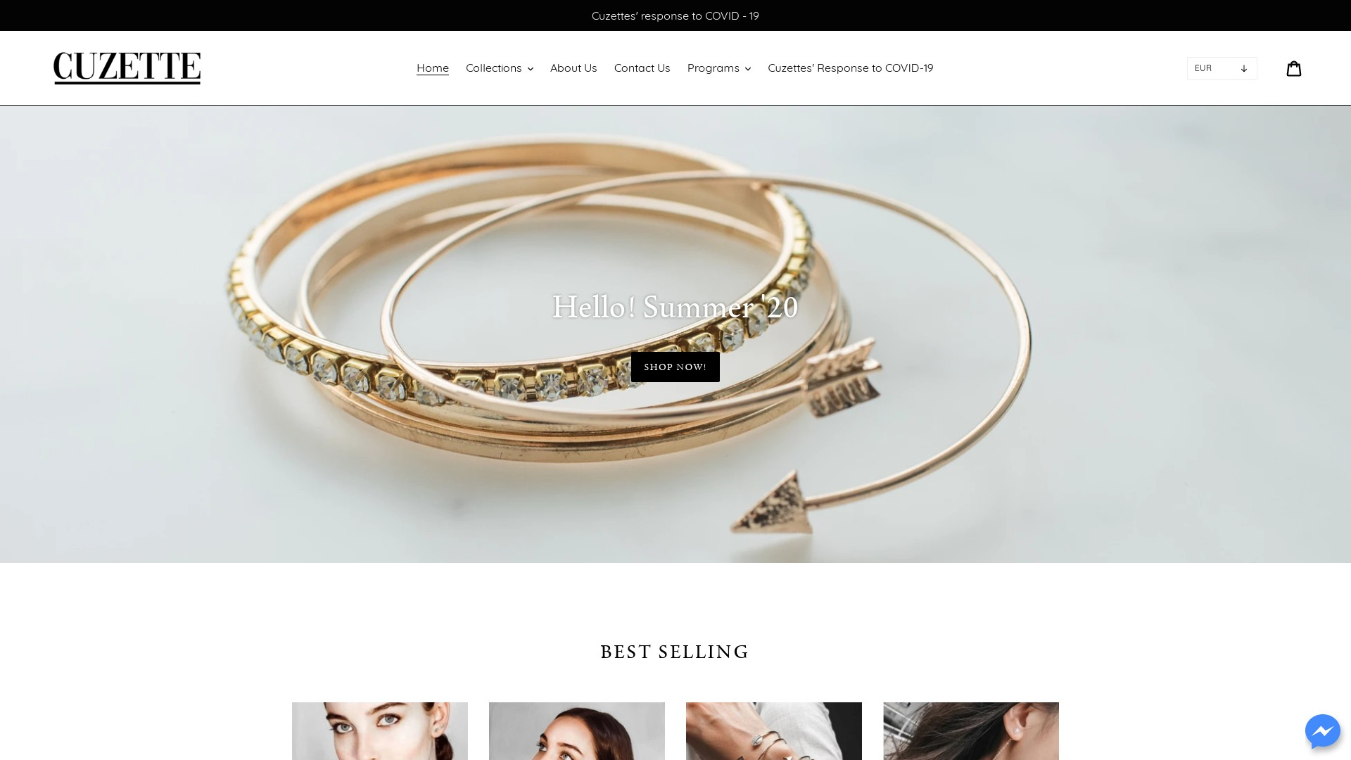 Is Cuzette Jewelry a Scam? Review of the Online Store