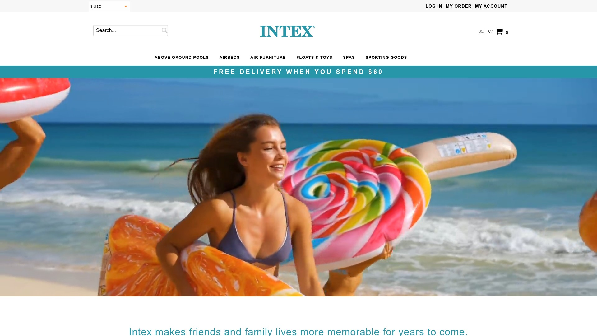 Is Intexmake.com a Scam? Review of the Online Store