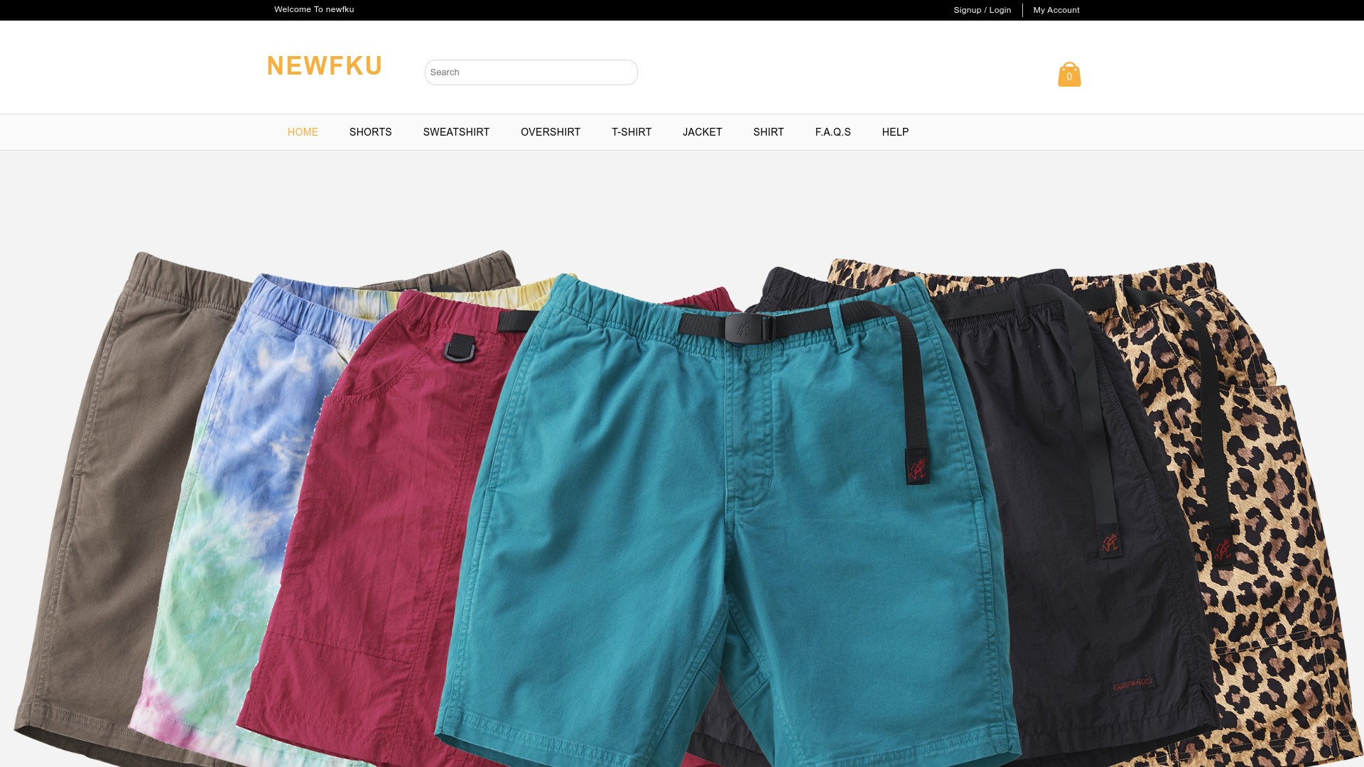 Is Newfku a Scam? Review of the Online Store