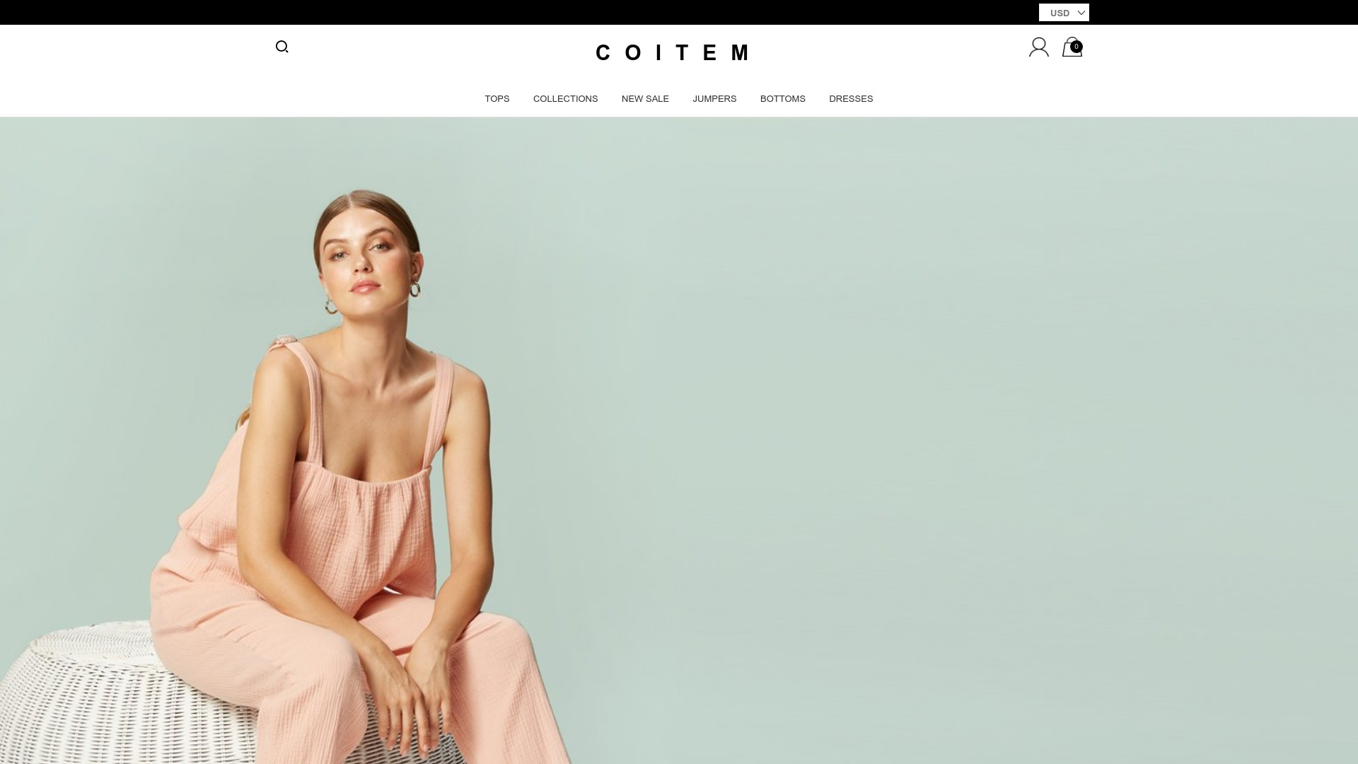 Is Coitem Com a Scam? Review of the Online Store