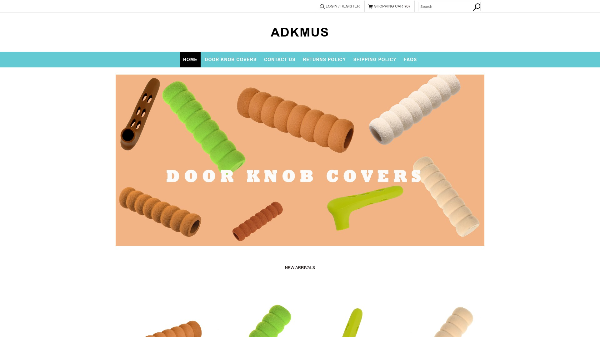 Is Adkmus Club a Scam  Review of the Online Store
