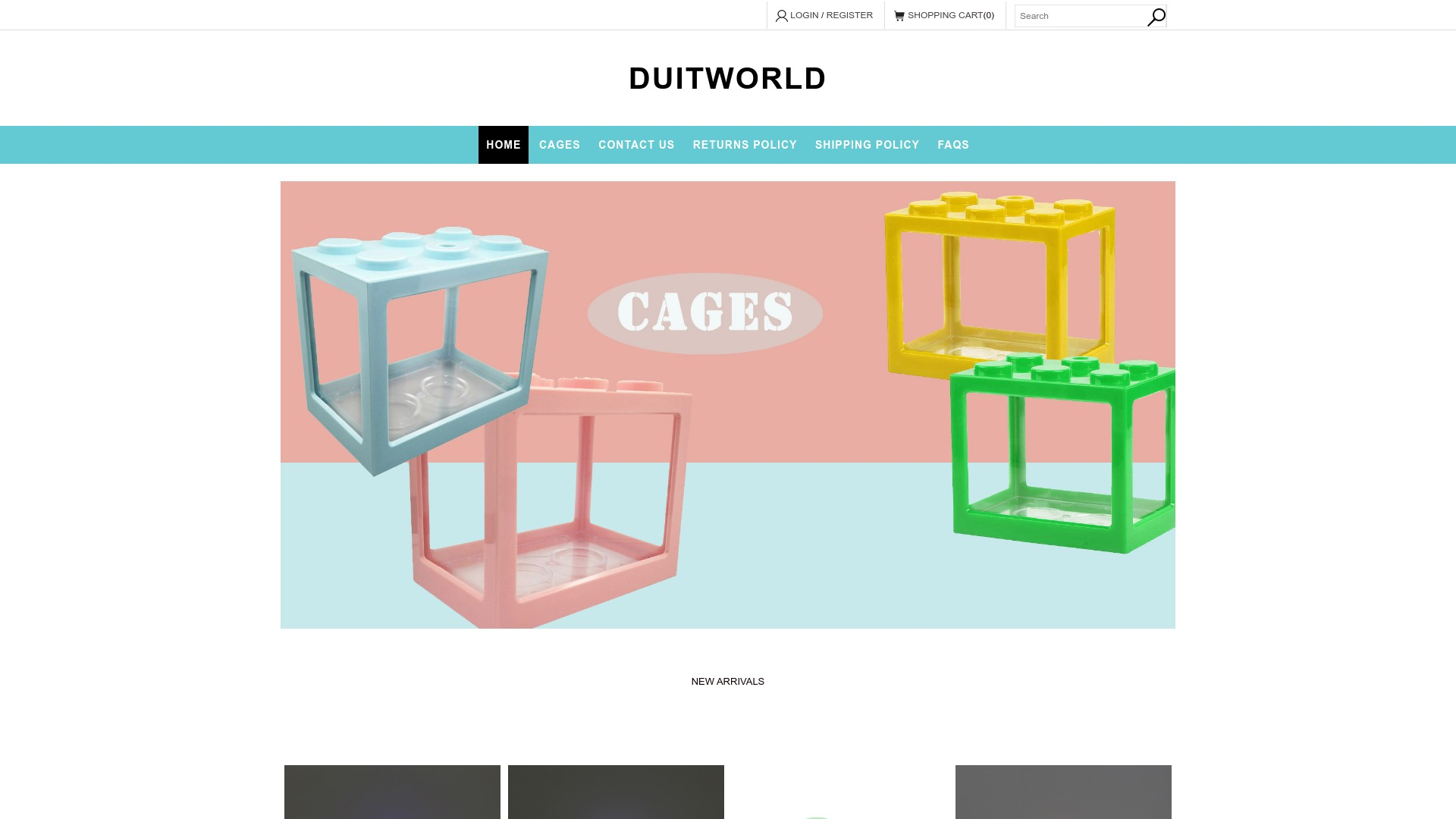 Is Duitworld World a Scam? Review of the Online Store