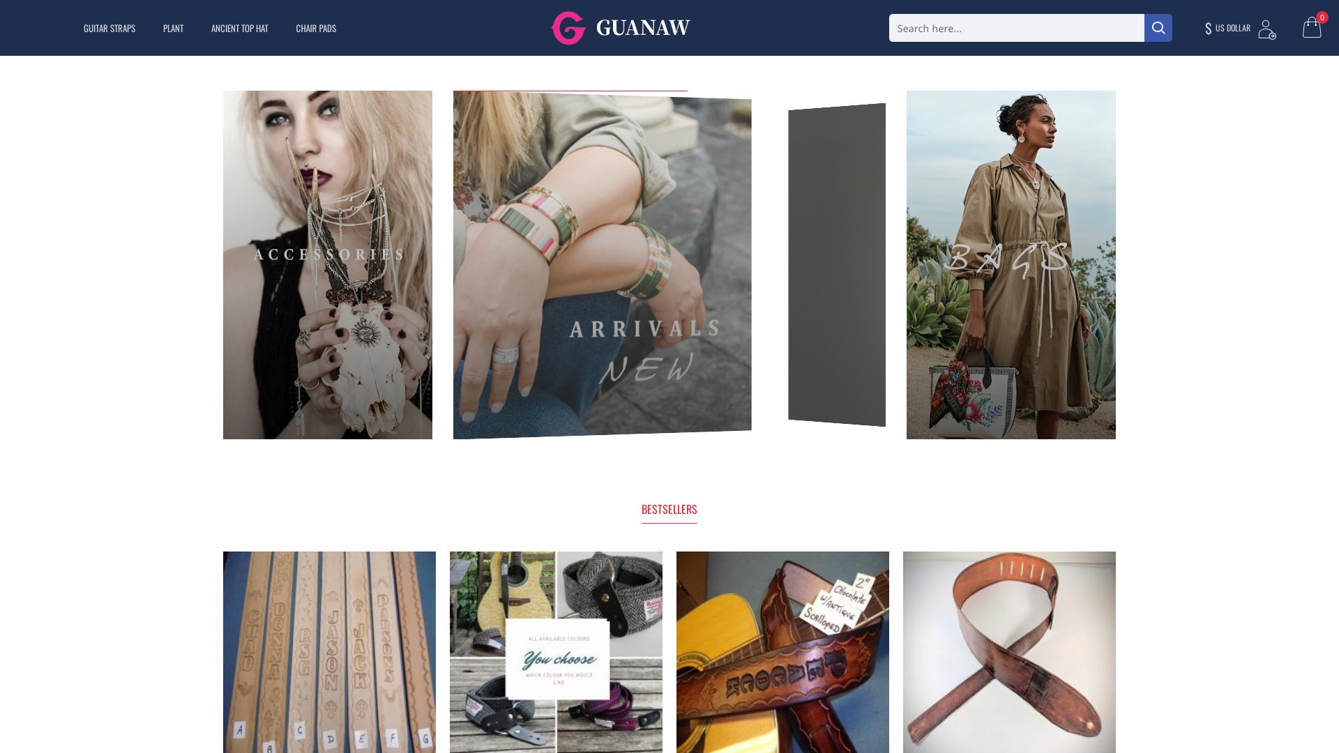 Is Guanaw a Scam? See the Review of the Online Store