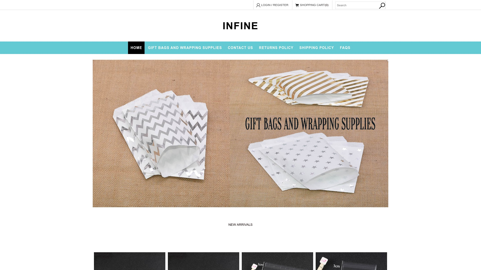 Is Infine World a Scam? Reviews of the Online Store