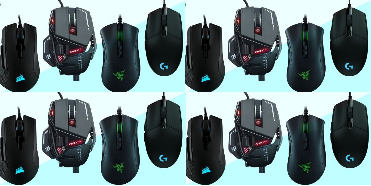 How to Choose a Pro Gaming Mouse