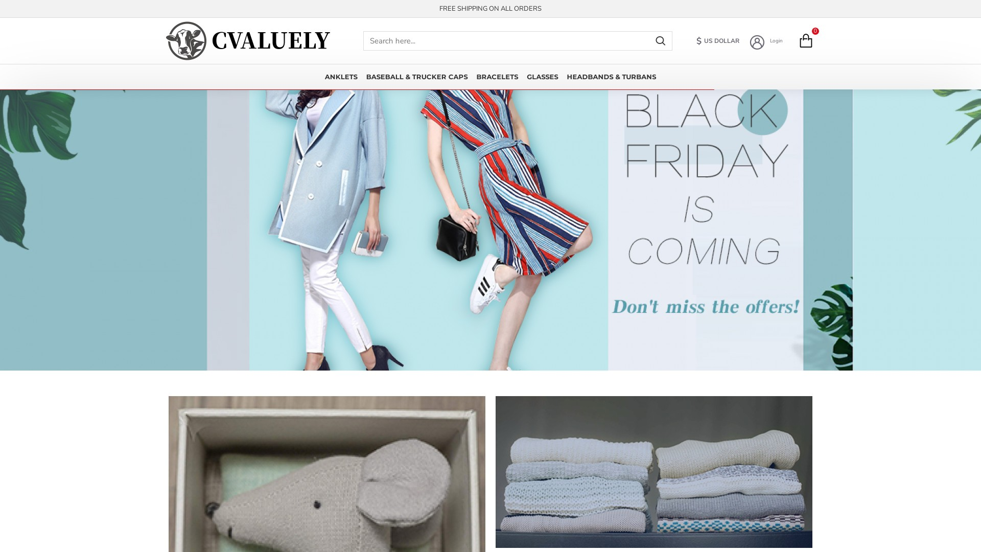 Is Cvaluely a Scam? See the Review of the Online Store