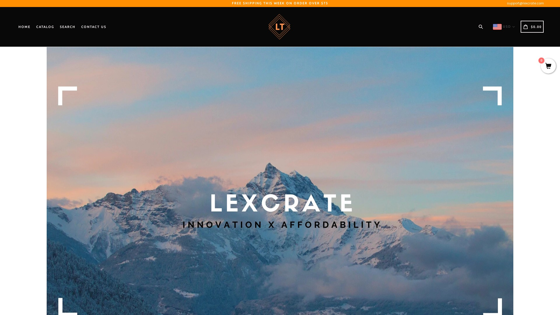 Is Lexcrate a Scam? See the Review of the Online Store