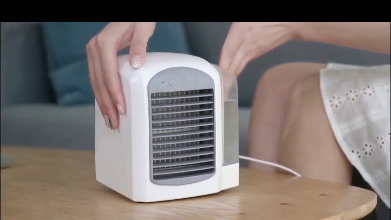 Is Zen Cooler a Scam? Review of the Air Conditioner