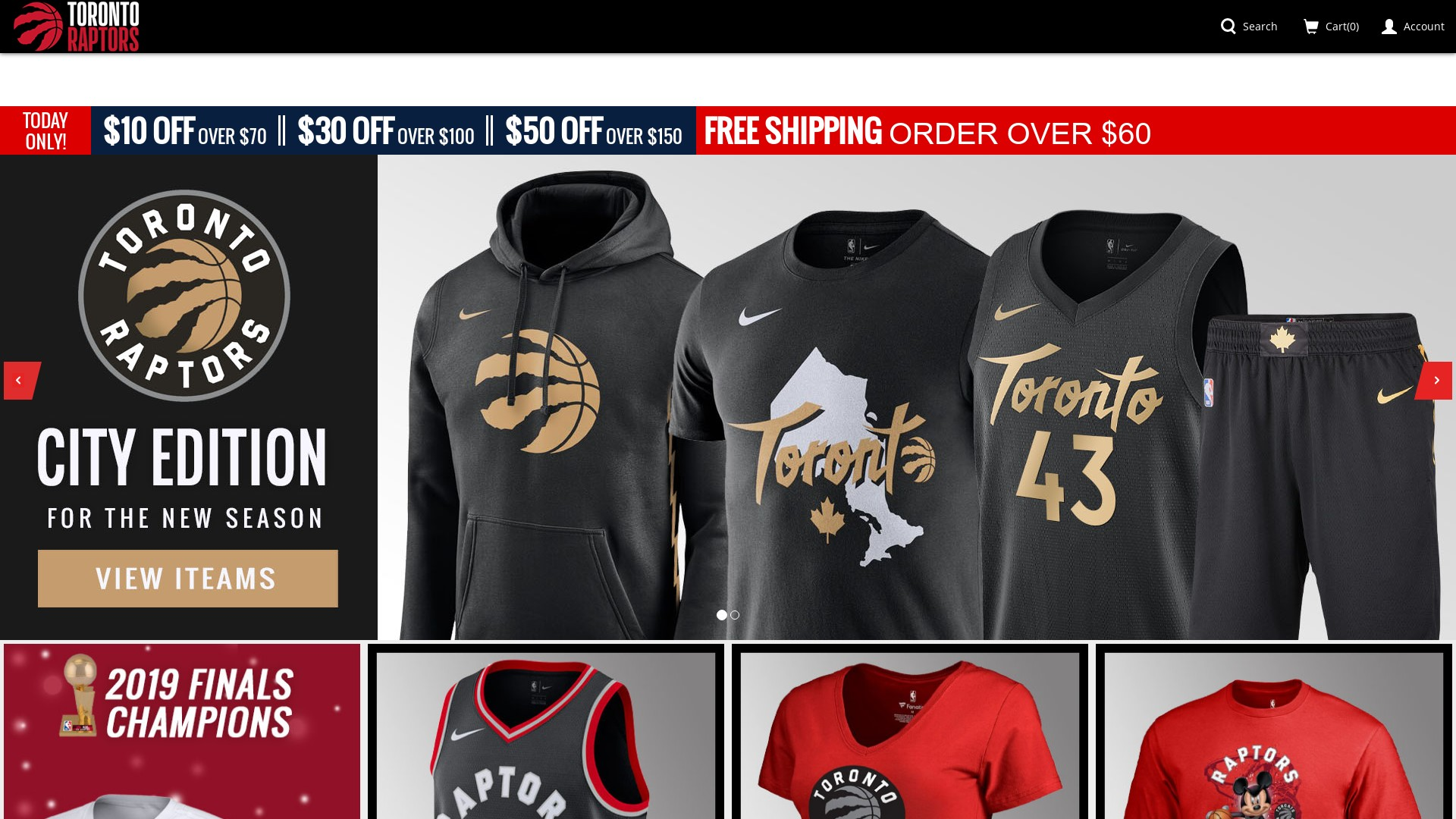 Is Raptors Biz a Scam? Review of the Online Store
