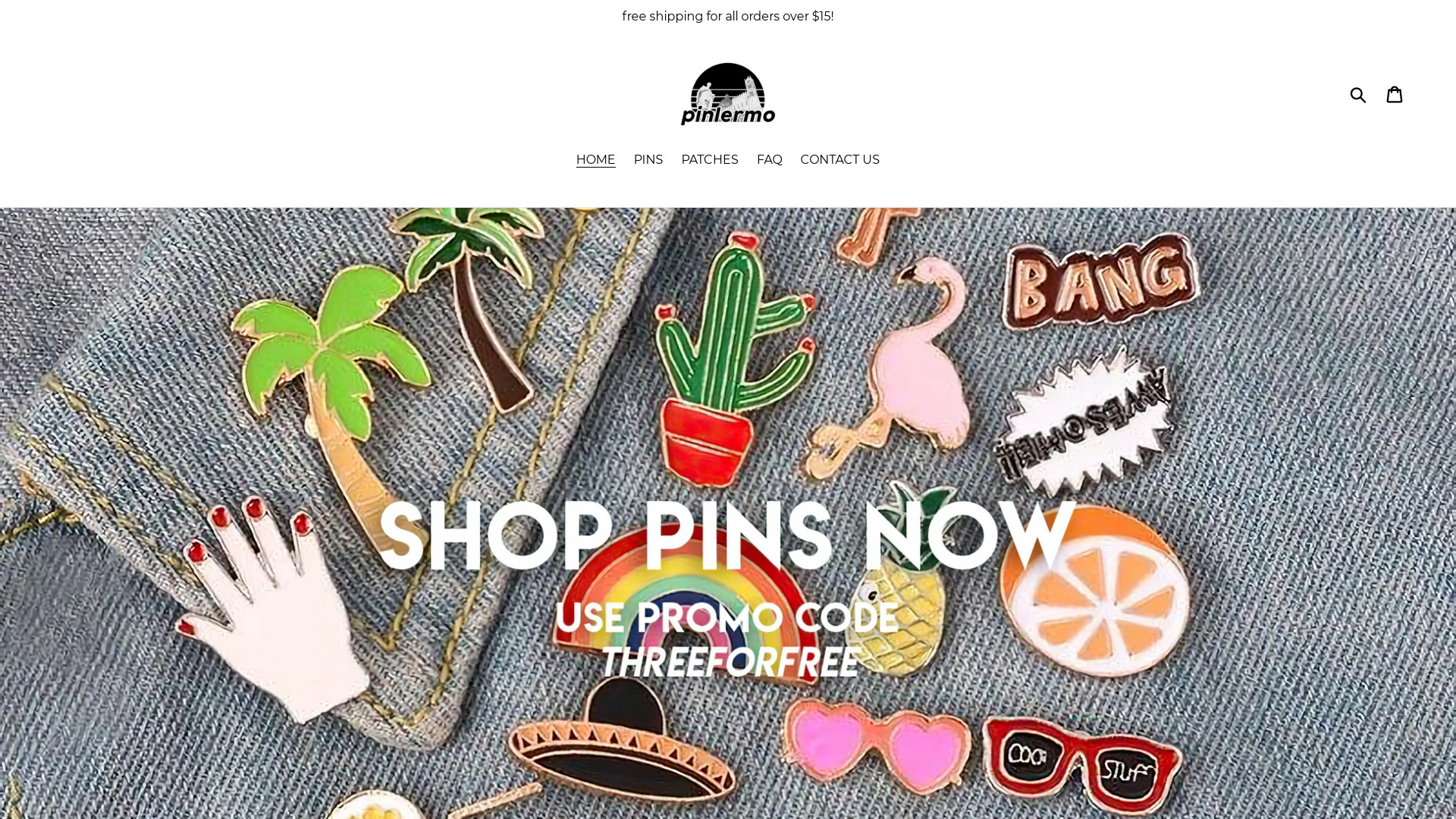 Is Pinlermo a Scam? Review of the Online Store