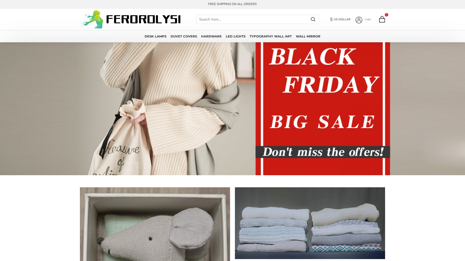 Is Ferdrolysi a Scam? Review of the Online Store