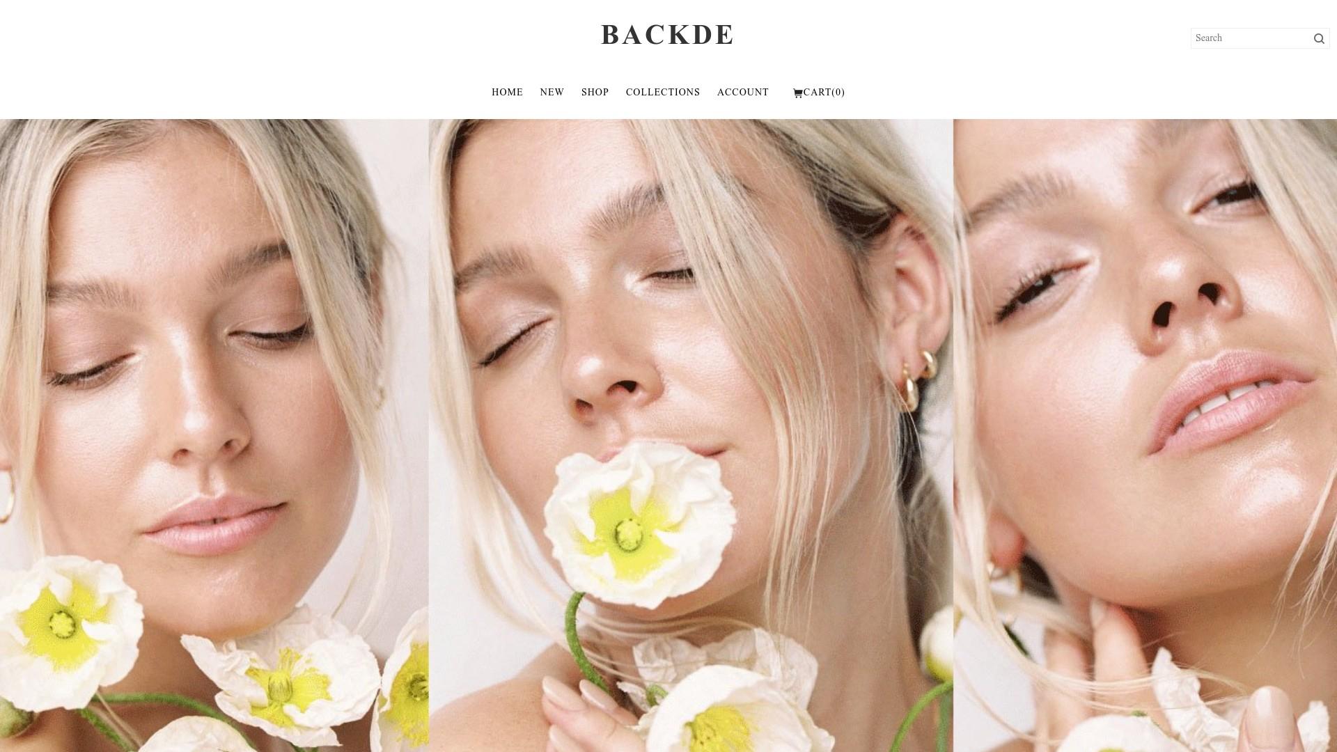 Backde Com Reviews  is the Online Store a Scam?