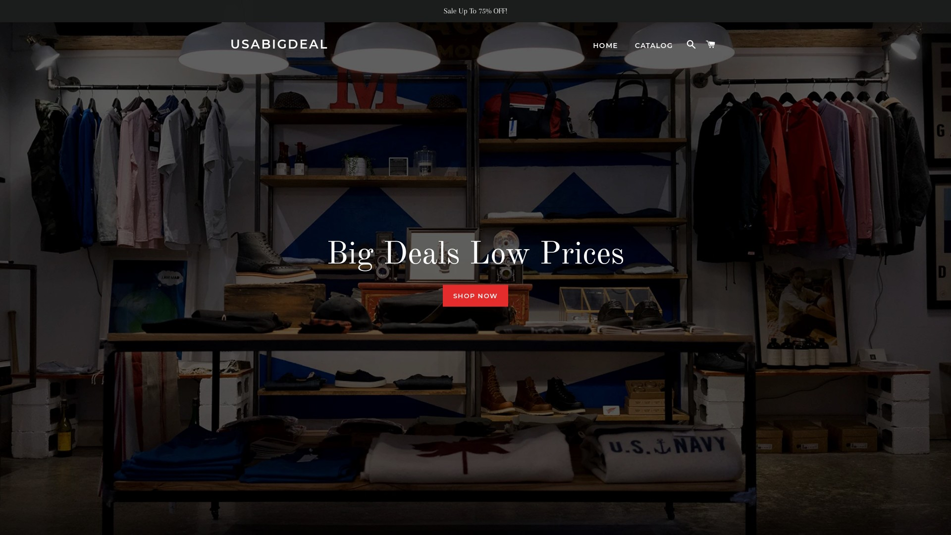 Is Usabigdeal a Scam? Review of the Online Store