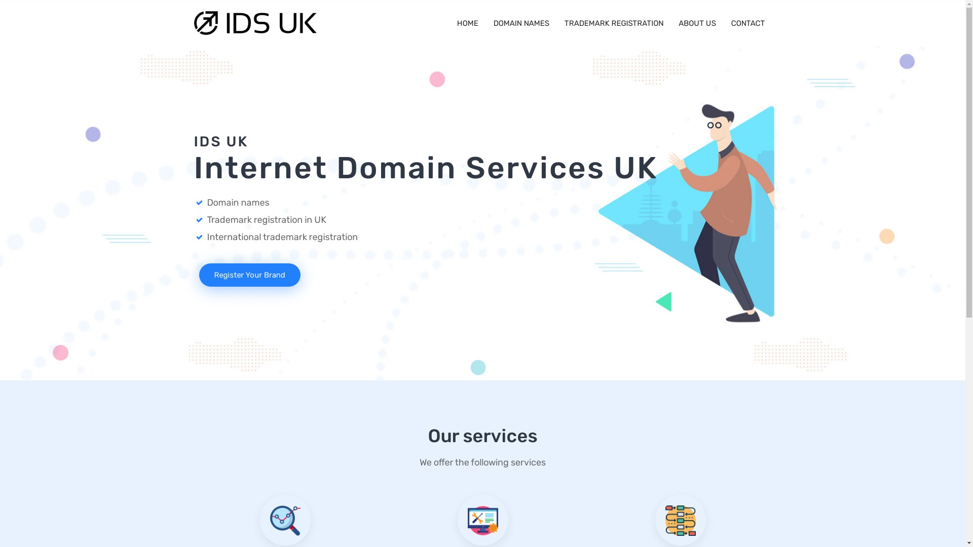 Is idsuk net a Scam? Review of the Website
