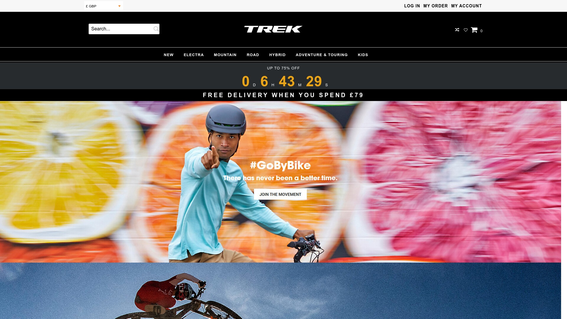Is eu.bikes-rider.com a Scam? Review of the Online Store