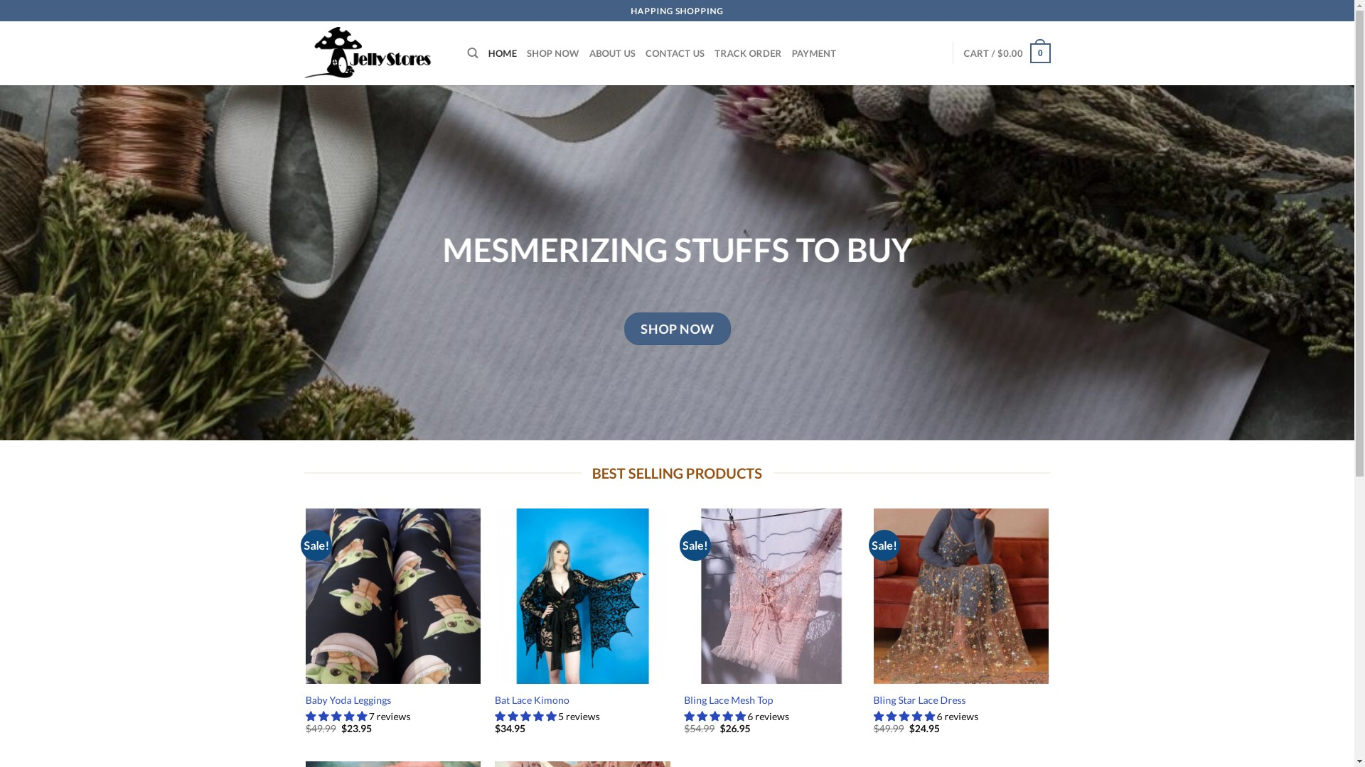 Is Jellystores.com a Scam? Review of the Online Store