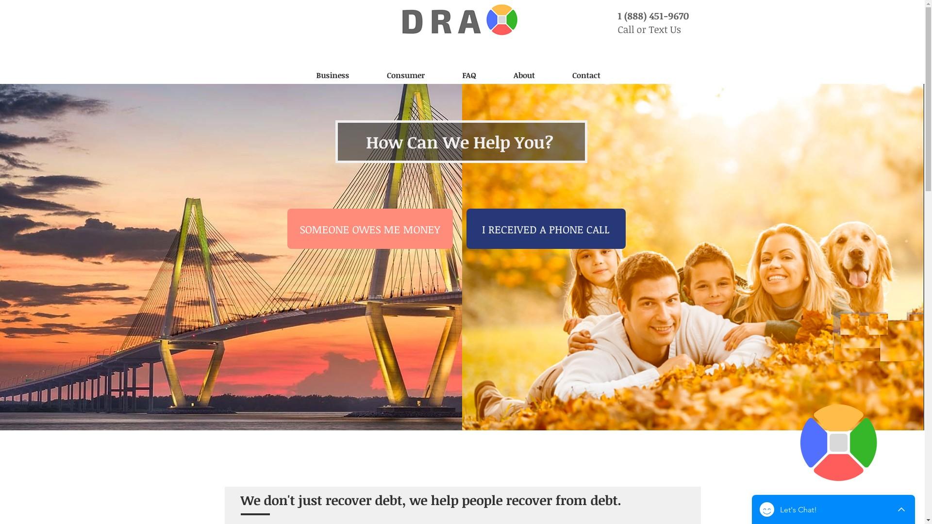 Is gotodra.com a Scam? DRA.com Calls