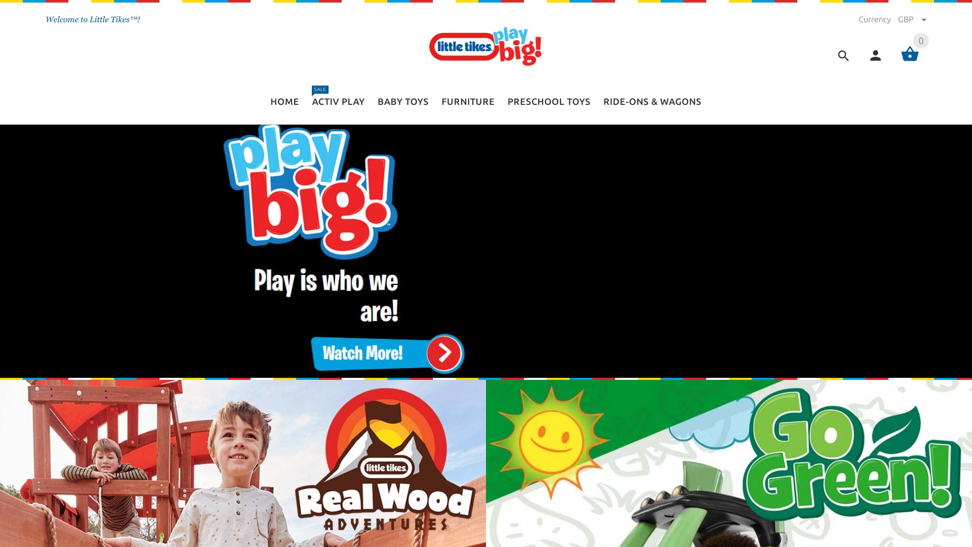 Is Toy Wonderland GQ a Scam? Review of the Online Store