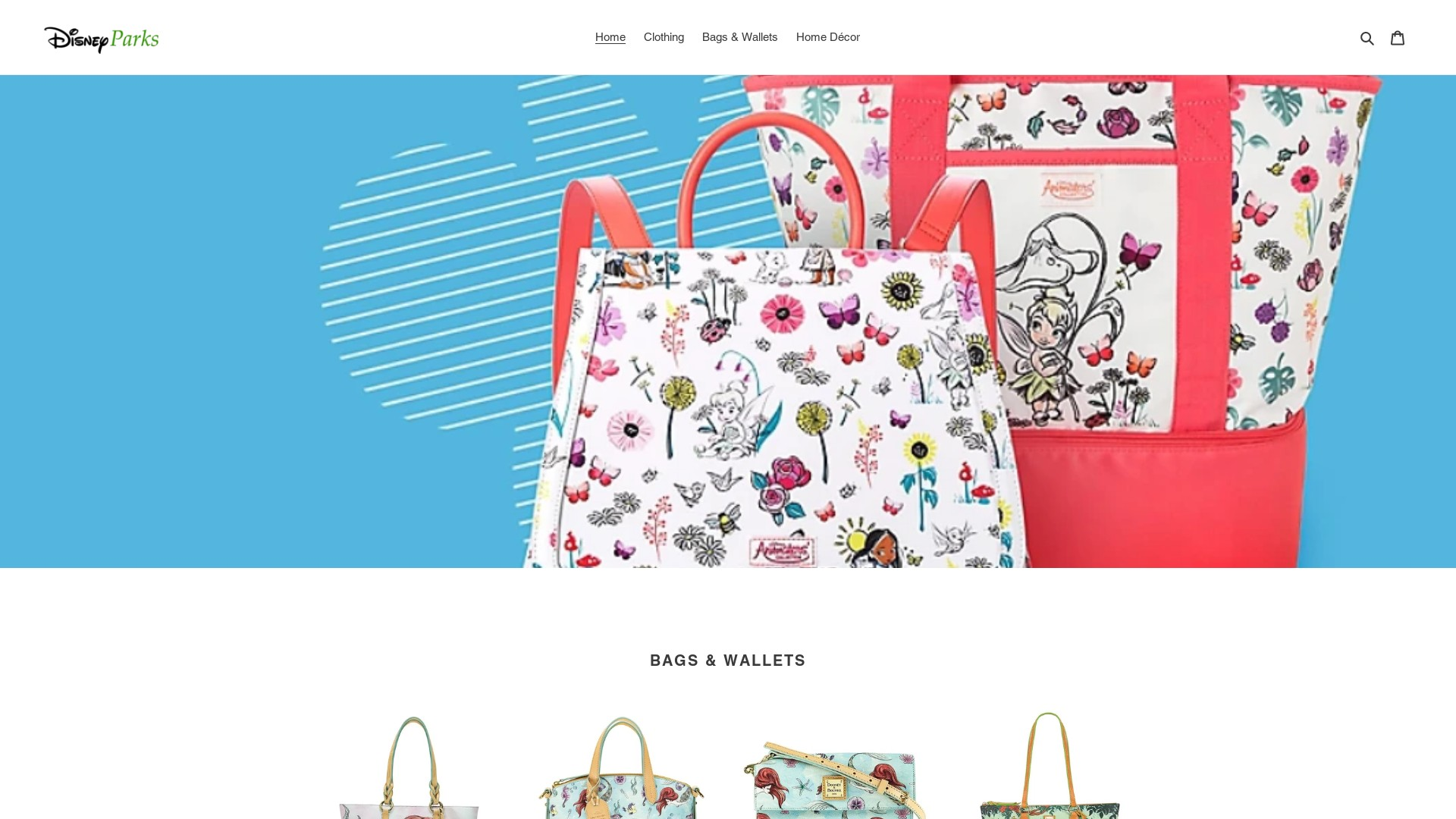 Is Parksdisney com Legit or a Scam? Review of the Online Store