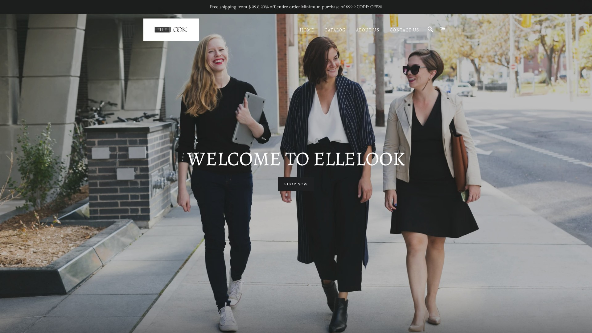 Is Ellelook a Scam? Review of the Online Store