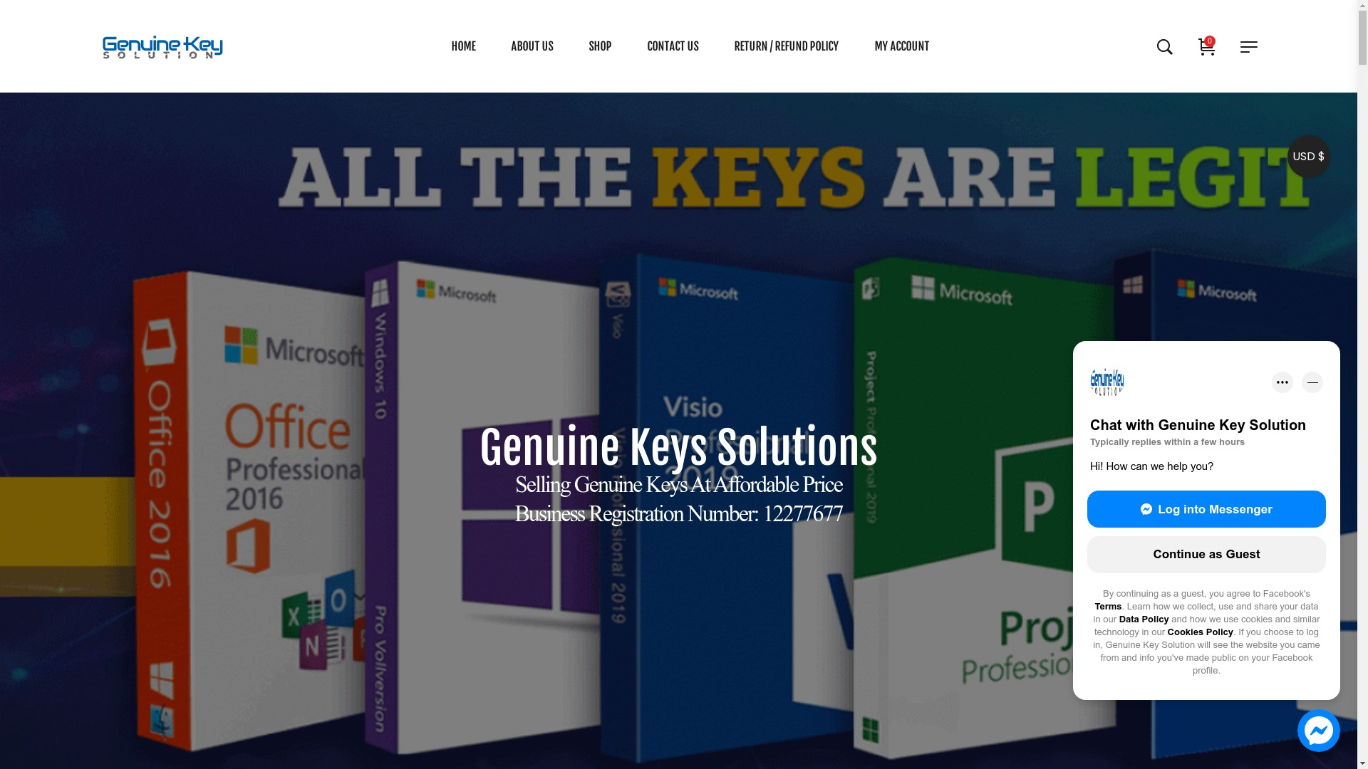 Is Genuine Key Solution a Scam? Review of the Online Store