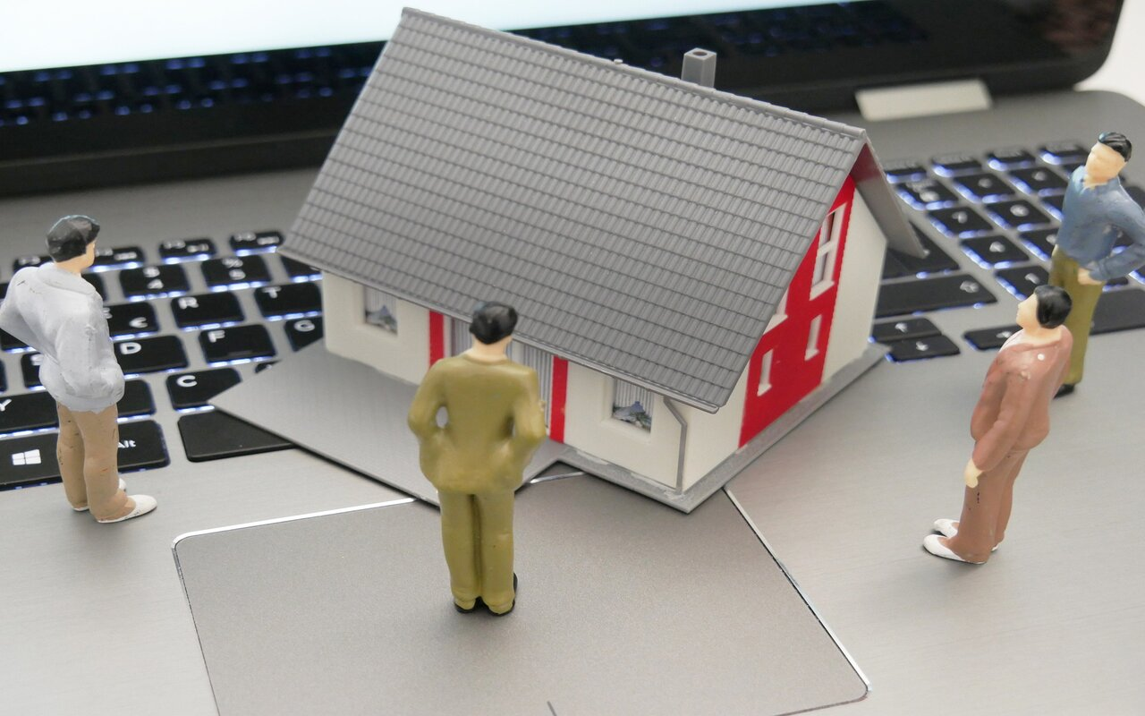Real Estate Cyber Security Risks  How To Avoid Being A Target
