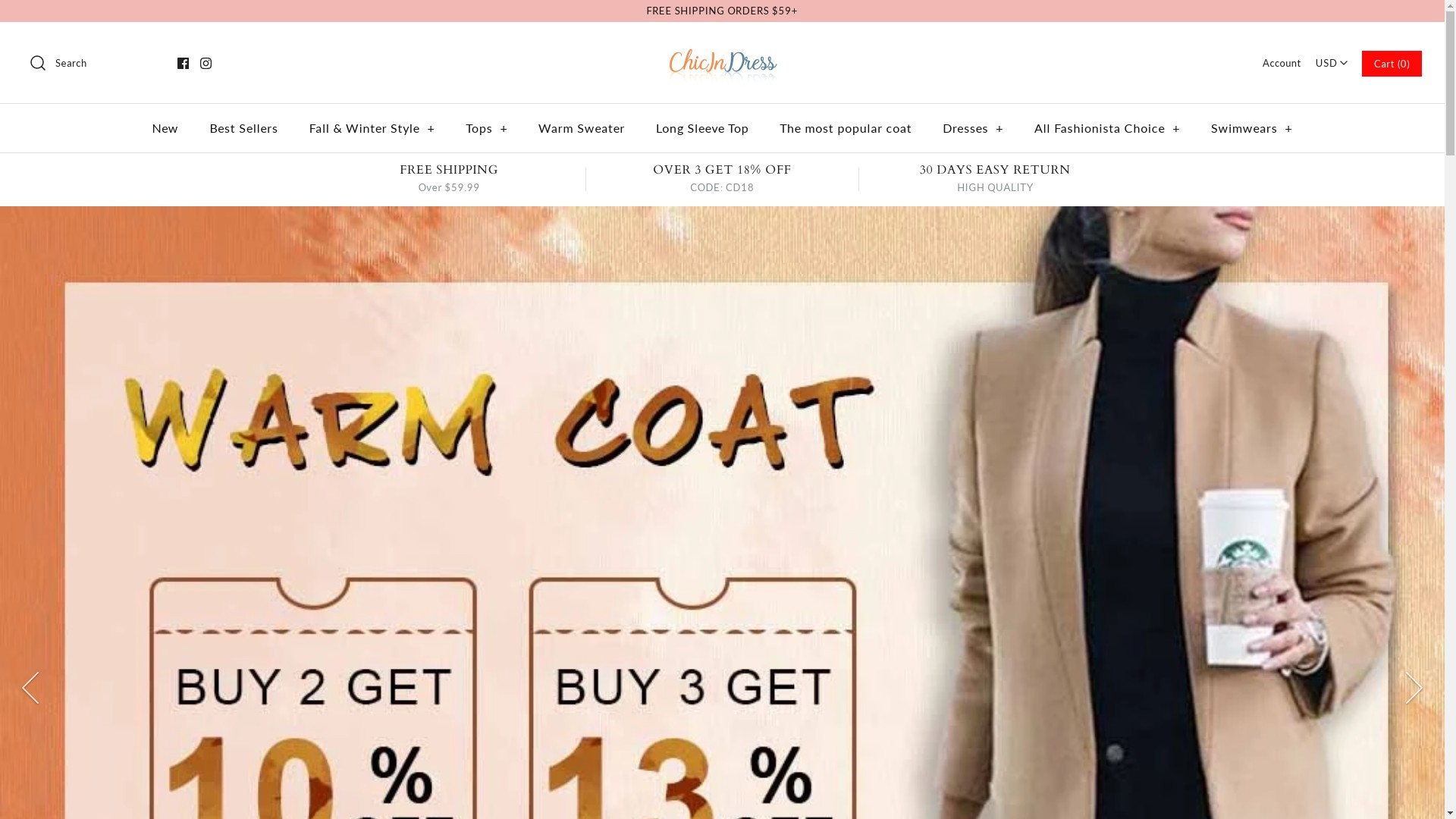 Is Chicindress a Scam? Review of the Online Store