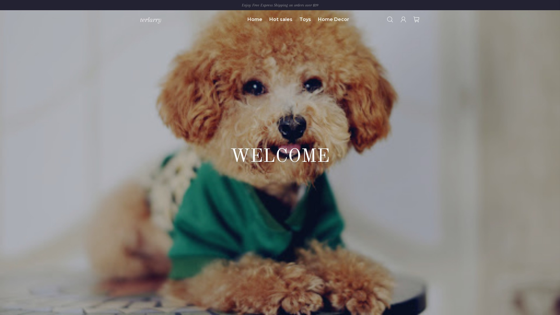 Is Terlarry Realistic Dog a Scam? Review of Online Store