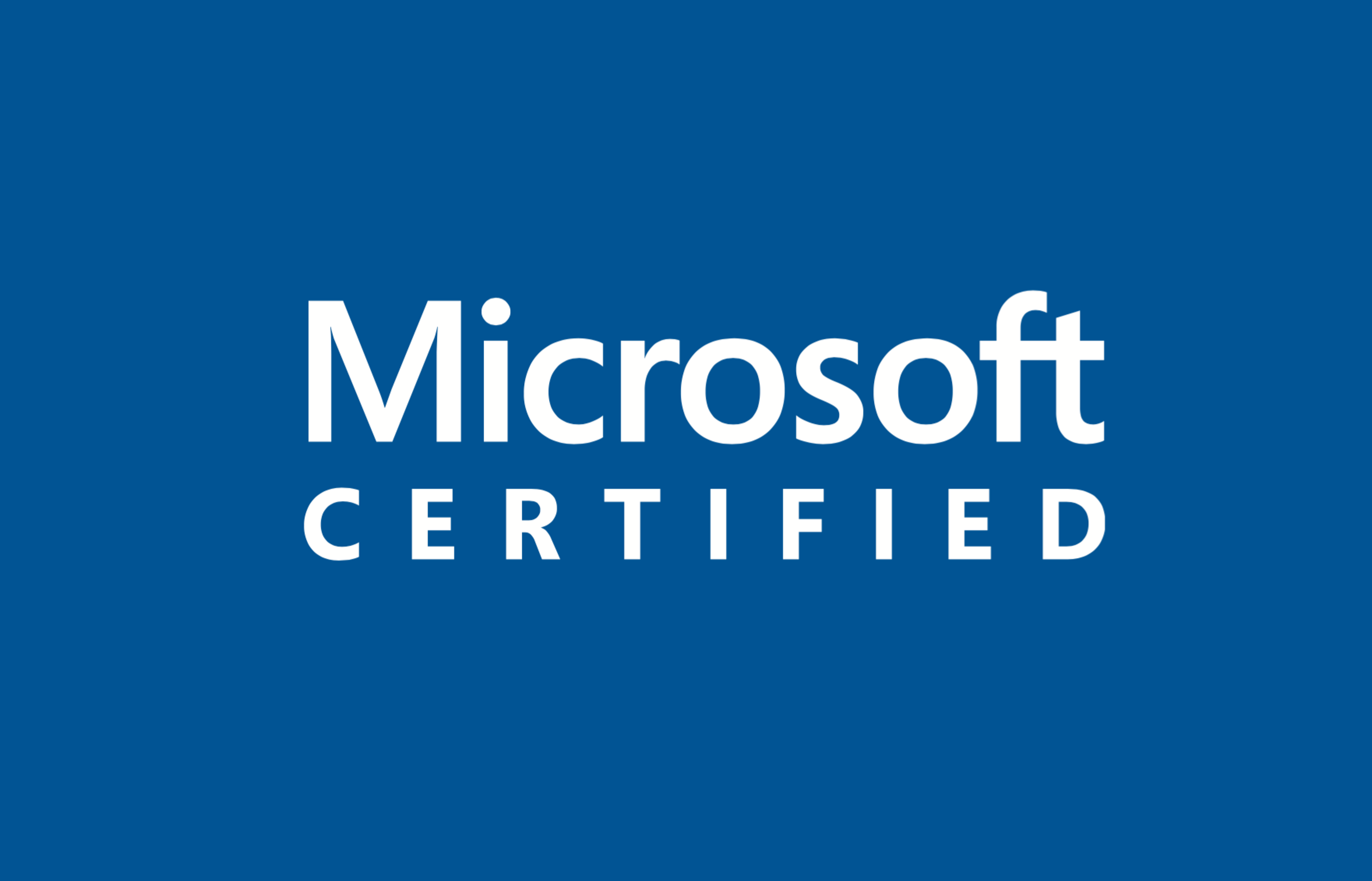 Top Reasons to Get Microsoft MCSE Certification and Start Your New Professional Life