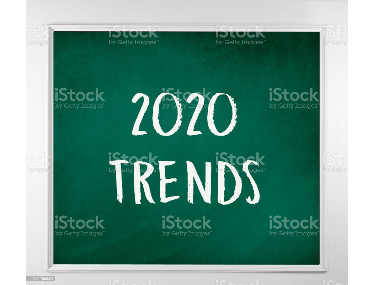 Top 5 Growing Trends In Academic Writing For 2020