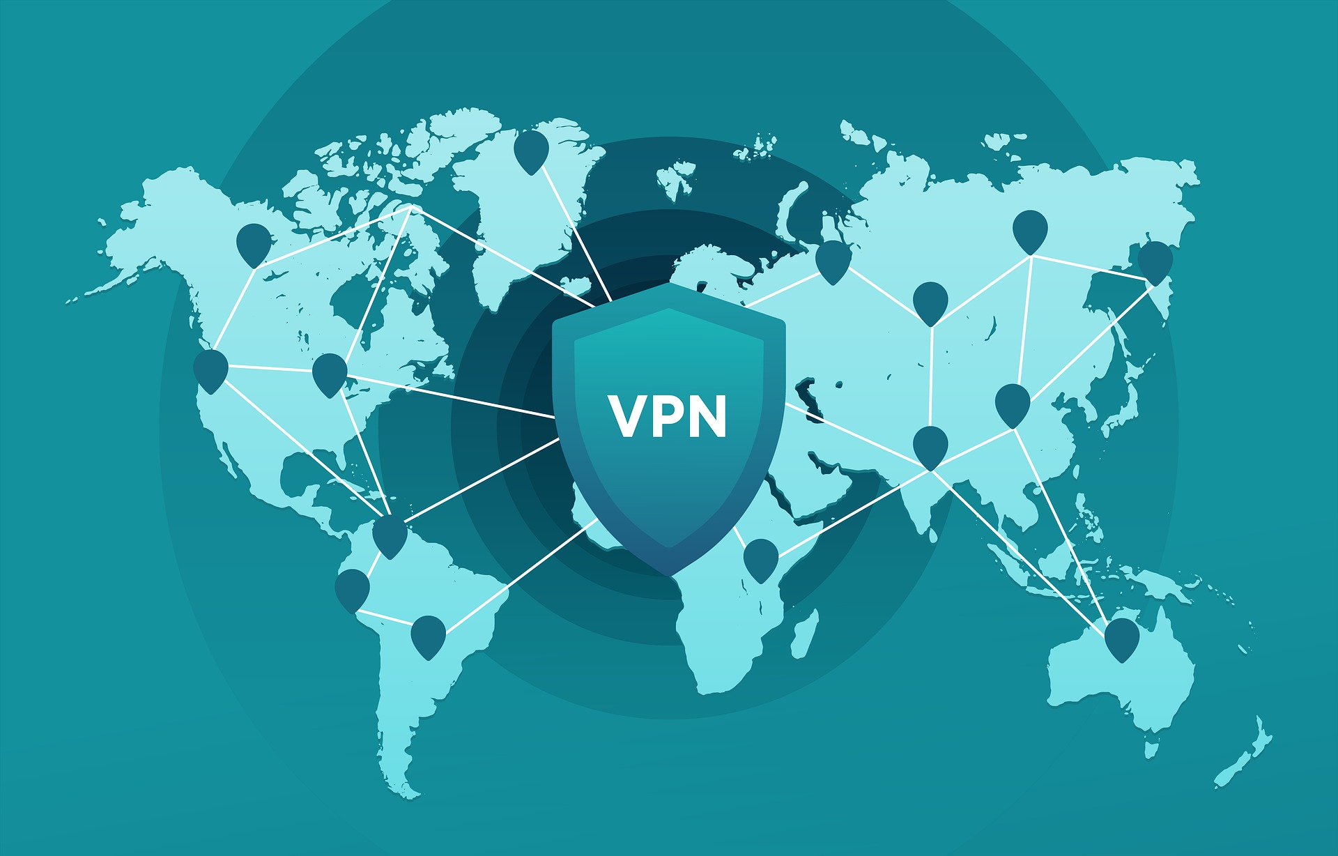 What are the Advantages of using a VPN?