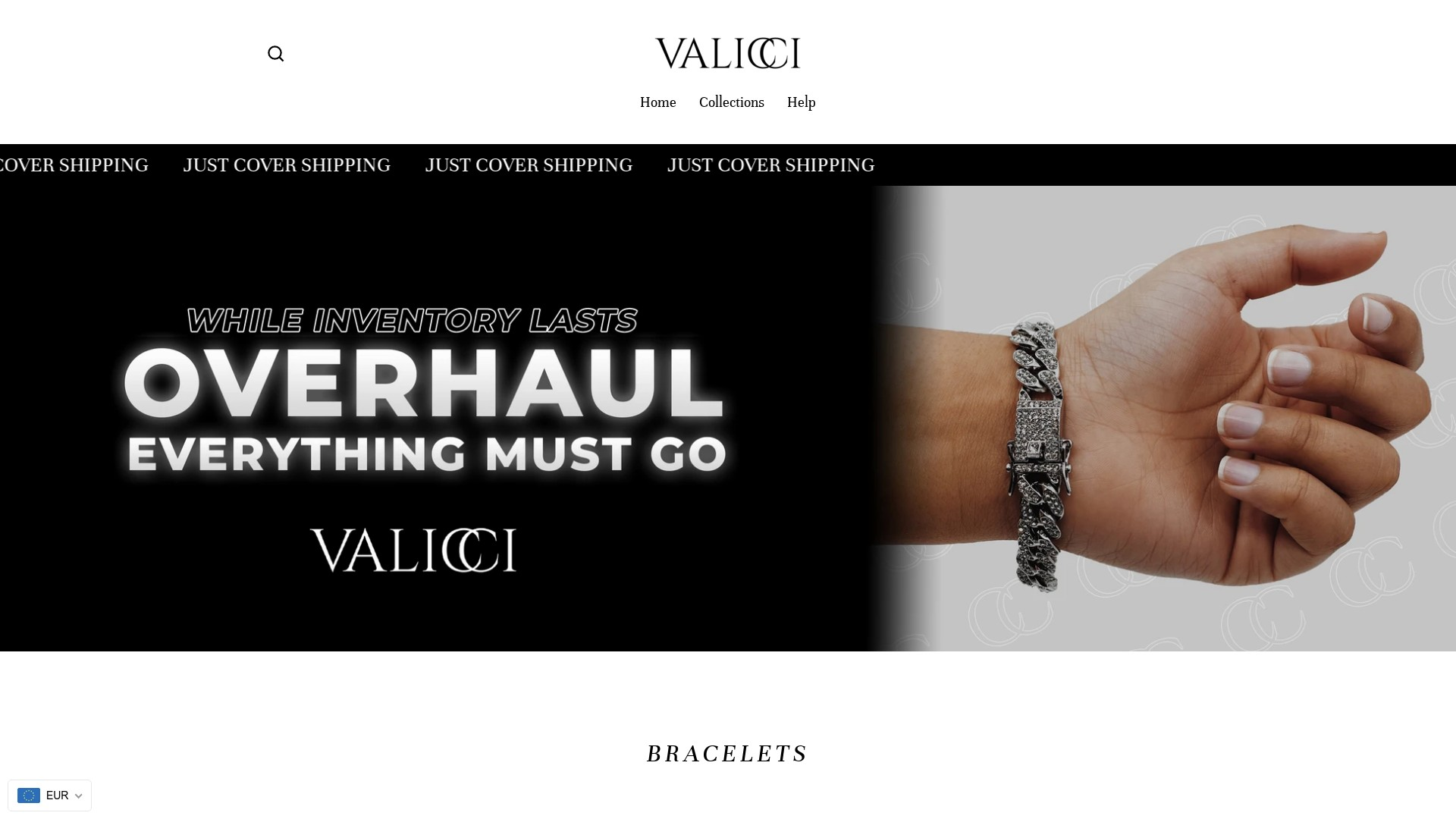Is Valicci Overhaul a Scam - valicci.com